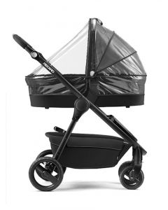 Citylife Carry Cot Rain Cover